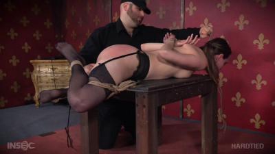 Sierra Cirque - online, submissive, vid.