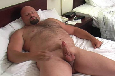The Guy Site — O.M.G Bear (Duke)