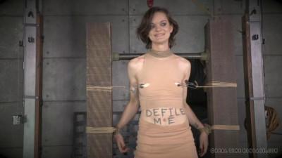 Description RTB - Birthday Wishes: Hate Me - Hazel Hypnotic