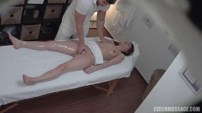 Description Czech Massage - Vol. 312