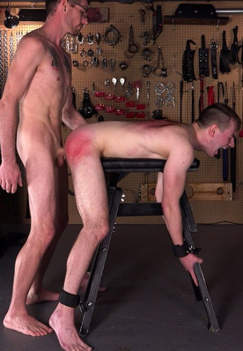 DBondage - Blake Ellis - Total Submission - Chapter 6