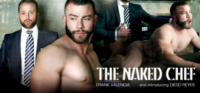 The Naked Chef (Frank Valencia, Diego Reyes) - FullHD 1080p