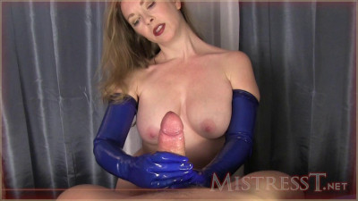 Mistress — Subby The (part 195) — Domination HD