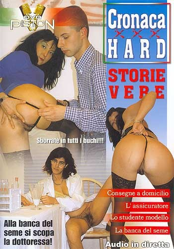 Cronaca hard vol31