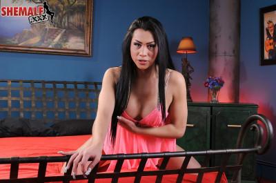 Babydoll Alicia Del Rio