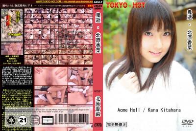 Acme Hell - Kana Kitahara.
