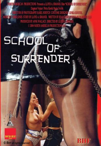 Description School Of Surrender(Lesbian Slave Desires)