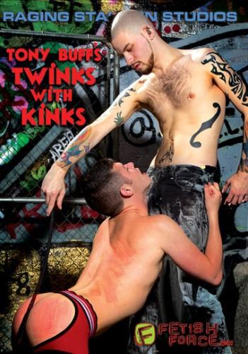 Description Tony Buff's Twinks with Kinks