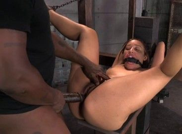 body dont (Little Spinner Tinslee Reagan Belted Down Ballgagged)...