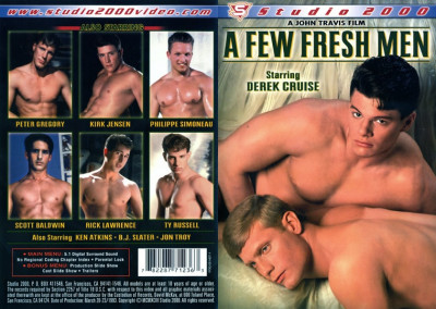 A Few Fresh Men — Derek Cruise, Kirk Jensen, Scott Baldwin (1993)