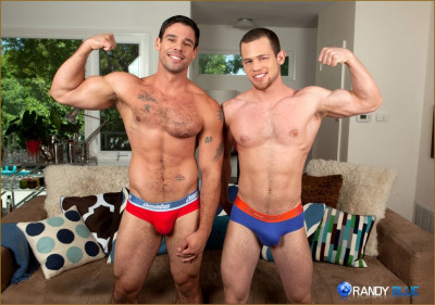 Derek & Kurtis