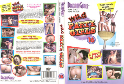 Wild Party Girls 16