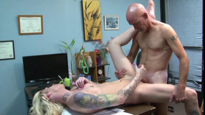 Monsters of She Male Cock part 28