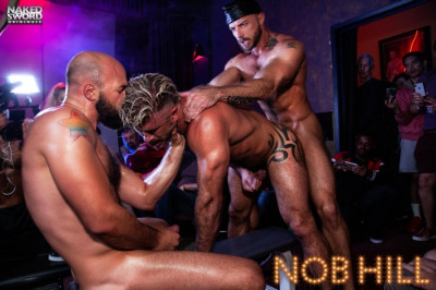 Nob Hill – Adam Killian, Jessie Colter & Max