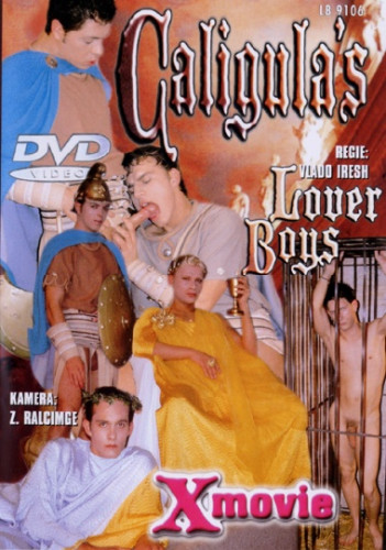 Caligulas Lover Boys
