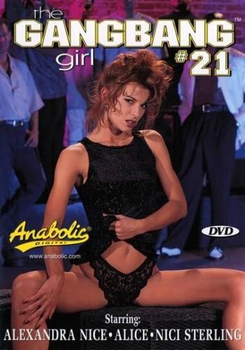 Description Hot Gang Bang Girl Vol. 21