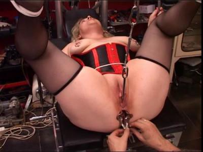 Torture Galaxy – Kate Scene 65