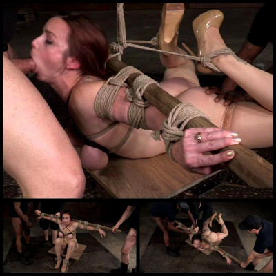 BaRS Show Strict Challenging Bondage  1 (21 Mar 2016) Real Time Bondage