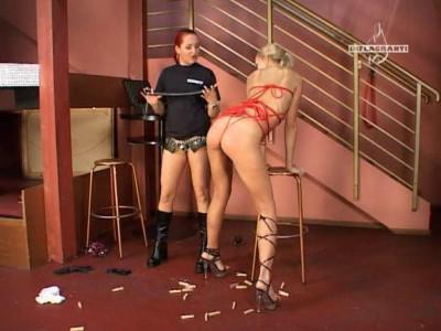 Folterspiele Von Frau zu Frau Scene 2