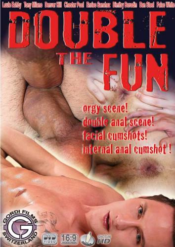 Description Double The Fun