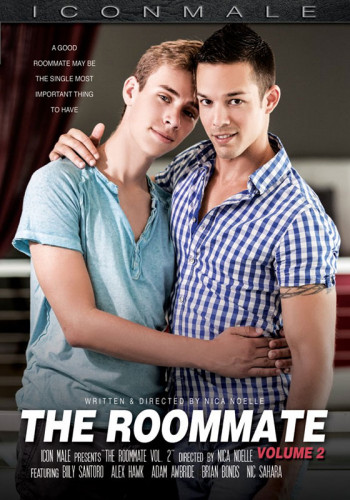Iconmale - The Roommate Part 2