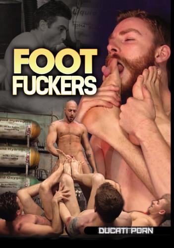 Foot Fuckers FHD