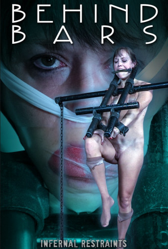 Behind Bars - Alana Cruise