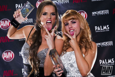 2012 AVN Awards Show