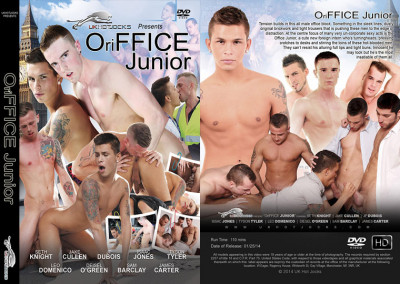 Description UK Hot Jocks – Oriffice junior(2014)