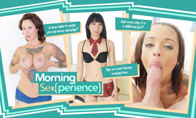 Morning Sex(perience) — LifeSelector 21Roles