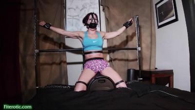 Sybian Wrestler