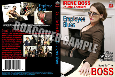 Employee Blues & Sent to the Boss