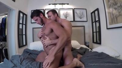 John Bronco and Austin Wolf
