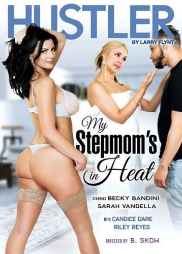 Description My Stepmom's In Heat(2020)