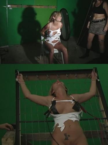 ExtremeTorture – Britt's Torture DVD