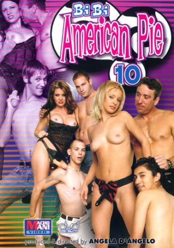 eat boy (Bi Bi American Pie 10)...