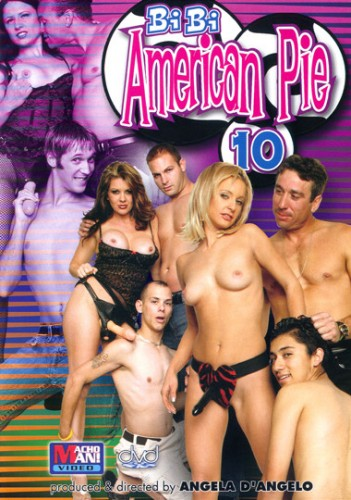 style pussy eat - (Bi Bi American Pie 10)