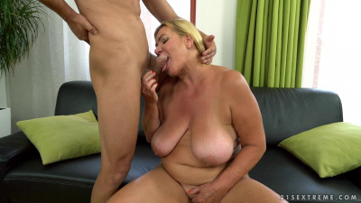 Pam Pink (Come Play With Granny