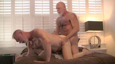 Fuck You. Fuck Me. - Rick Long & Rusty Stevens