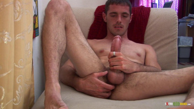 A Man Behaving Bradley (Brett Bradley) 1080p