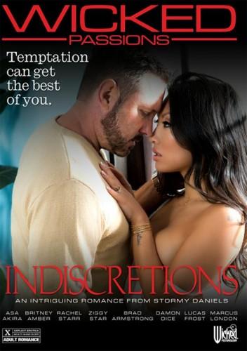 Indiscretions (2016)