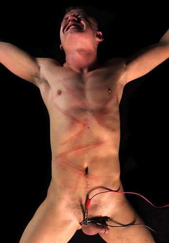 Dreamboy Bondage Ian Levine — Final Consent IV — Part 8