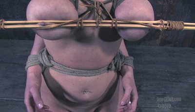 Canes And Clamps Part One – HardTied