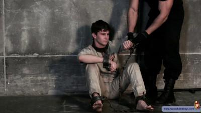 Rus Captured Boys - Especially Dangerous Criminal Part 1