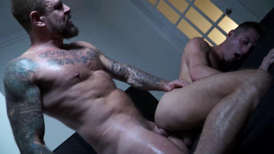 Description Phoenix Rising Scene 1: Take My Pretty Hole