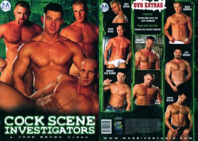 Massive Studio – CSI: Cock Scene Investigators (2005)