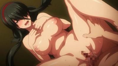 Meikoku Gakuen Jutai Hen — Scene 2 - HD 720p