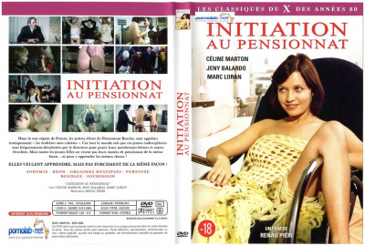 Initiations Au Pensionnat