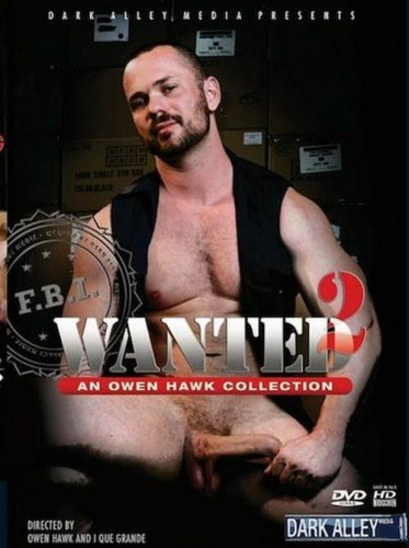 Wanted Vol. 2 - Owen Falcon Collection