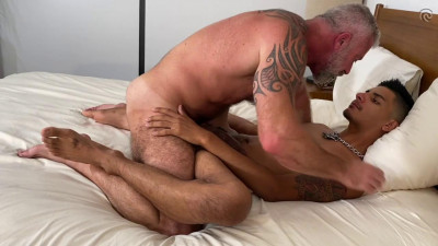 Lance Charger – Fucking the Good Pup Apollo